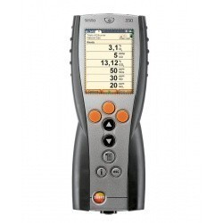 Testo 350 (0632 3511) - управляющий модуль