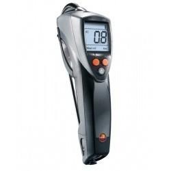 Testo 308 (0632 0308) - анализатор сажевого числа для наладчиков отопительного оборудования