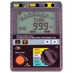 KEW 3125 - мегаомметр цифровой