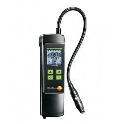 Testo 316-4 (0563 3164) быстрый и надежный течеискатель для всех основных хладагентов