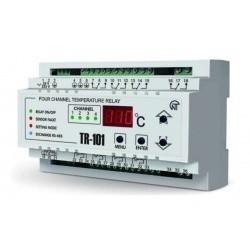 Цифровое температурное реле ТР-101