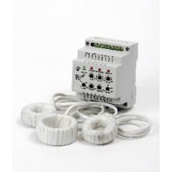 УБЗ-301 63-630A - универсальный блок защиты асинхронных электродвигателей