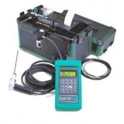 Quintox 9106 (Квинтокс) газоанализатор