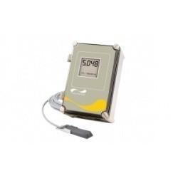 UF AV5000 Расходомер для загрязнённой жидкости в открытых каналах