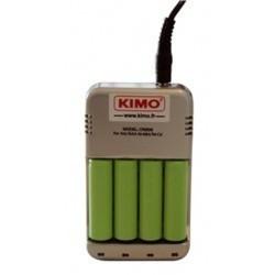 CHA - Зарядное устройство для приборов класса 200 и 300. Модель CHA