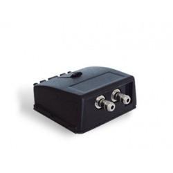 MDP 500 - Дополнительный модуль давления (от -500 до +500 Па) с 1 каналом для подключения термопары типа K/J/T