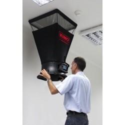Измеритель объемного расхода воздуха DBM 610