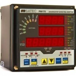 PM175 - анализатор КЭ класса А