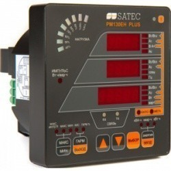 PM130EH PLUS - цифровой мультиметр
