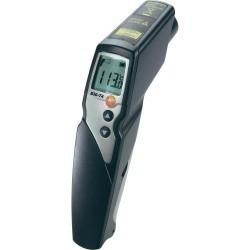 Testo 830-T4 (0560 8314) ИК измерительный прибор температуры с оптикой 30:1 и 2-х точечным лазерным целеуказателем