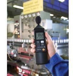 Testo 815 (0563 8155) - шумомер 2-го класса точности