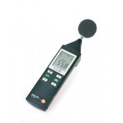 Testo 816 (0563 8165) - измеритель уровня шума, класс точности 2