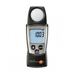 Testo 540 (0560 0540) - сенсор измерения (люксметр)