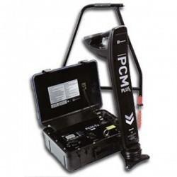 PCM+ – система контроля коррозии изоляции трубопроводо