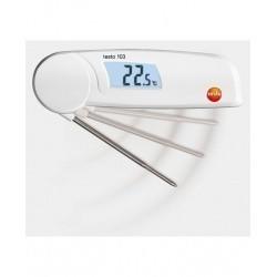 Testo 103 (0560 0103) - термометр