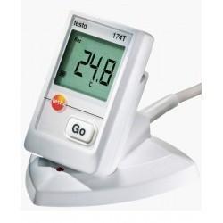 Testo 174T (0572 1560) - Мини-логгер данных температуры