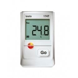 Комплект testo 174T (0572 0561) - с USB-интерфейсом