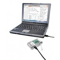 Testo 175-T1 (0563 1754) 1-канальный логгер данных температуры с внутренним сенсором