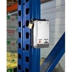 Testo 176 T1 одноканальный логгер данных температуры в металлическом корпусе с высокоточным сенсором (Pt100)