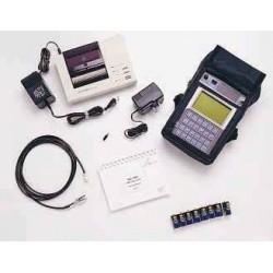 Прибор для обнаружения мест повреждения или короткого замыкания в коаксиальных кабелях Bicotest T631