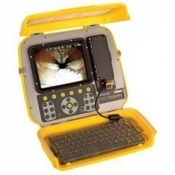Pearpoint P340 Flexiprobe - проталкиваемая система.