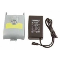 Аккумуляторы для локатора + З.У. (220В)