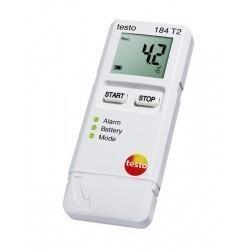 Тesto 184 T2 - логгер данных температуры