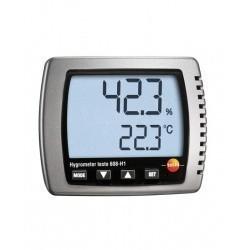 Testo 608-H1 (0560 6081) - термогигрометр