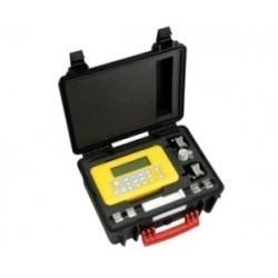 Portaflow 330A&B HT - портативный расходомер жидкости без врезки в трубопровод