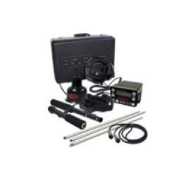 Fisher XLT-17 - акустический течеискатель (геофон)