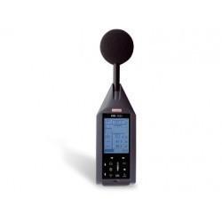 DB 200 - измеритель уровня звука