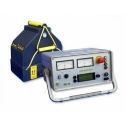 Испытательная установка СНЧ KPG 36 кВ VLF (51кВ пиковое значение)