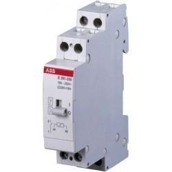 ABB E251-230 Реле электромеханическое 1НО, 230В, 16А