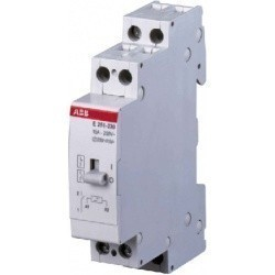 ABB E251-48 Реле электромеханическое