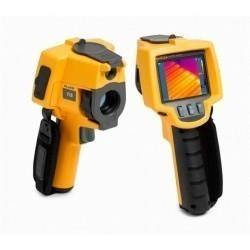 Fluke TiS - тепловизионный сканер для диагностики зданий