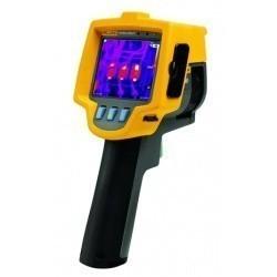 FLUKE TiRx Inspector - тепловизор для обследования зданий