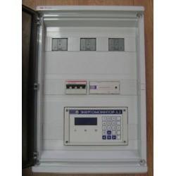 Стенд Энергосбережения