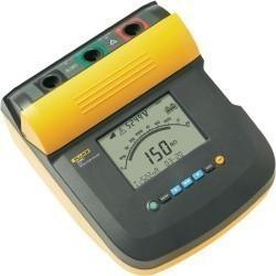 Fluke 1550C/Kit - измеритель сопротивления изоляции 5 кВ (с жестким кейсом)