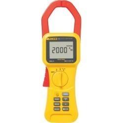 Fluke 355 - токоизмерительные клещи для измерения токов до 2000А