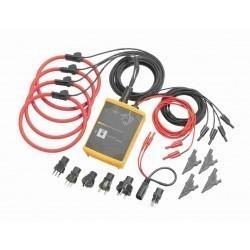 Fluke 1743 - регистратор качества электроэнергии для трехфазной сети