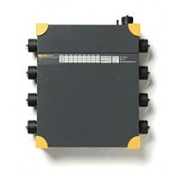 Fluke 1760TR Basic - регистратор качества электроэнергии для трехфазной сети