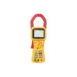 Fluke 345 - клещи для измерения качества электроэнергии