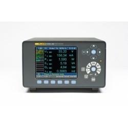 Fluke N4K 3PP42 - высокоточный анализатор электроснабжения