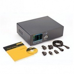 Fluke N5K 3PP64IP - высокоточный анализатор электроснабжения