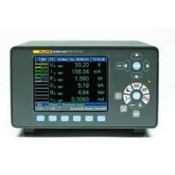 Fluke N5K 6PP54IP - высокоточный анализатор электроснабжения