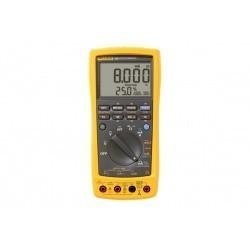 Fluke 789 - мультиметр-калибратор процессов