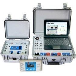 РЕТОМ-ВЧ - испытательный комплекс для проверки высокочастотной аппаратуры