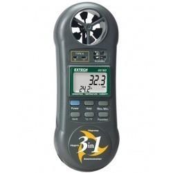Extech 45160 - Гигротермоанемометр