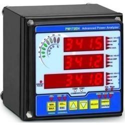 PM172 - прибор для мониторинга и учёта электроэнергии