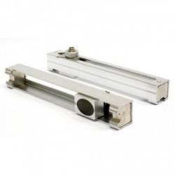 SLM-MF Магнитный датчик для труб Ду 50-700 мм с направл. магнитными рейками, 2 шт.